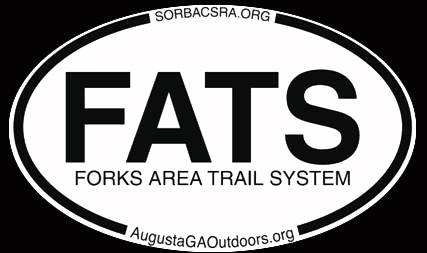 FATS Decal